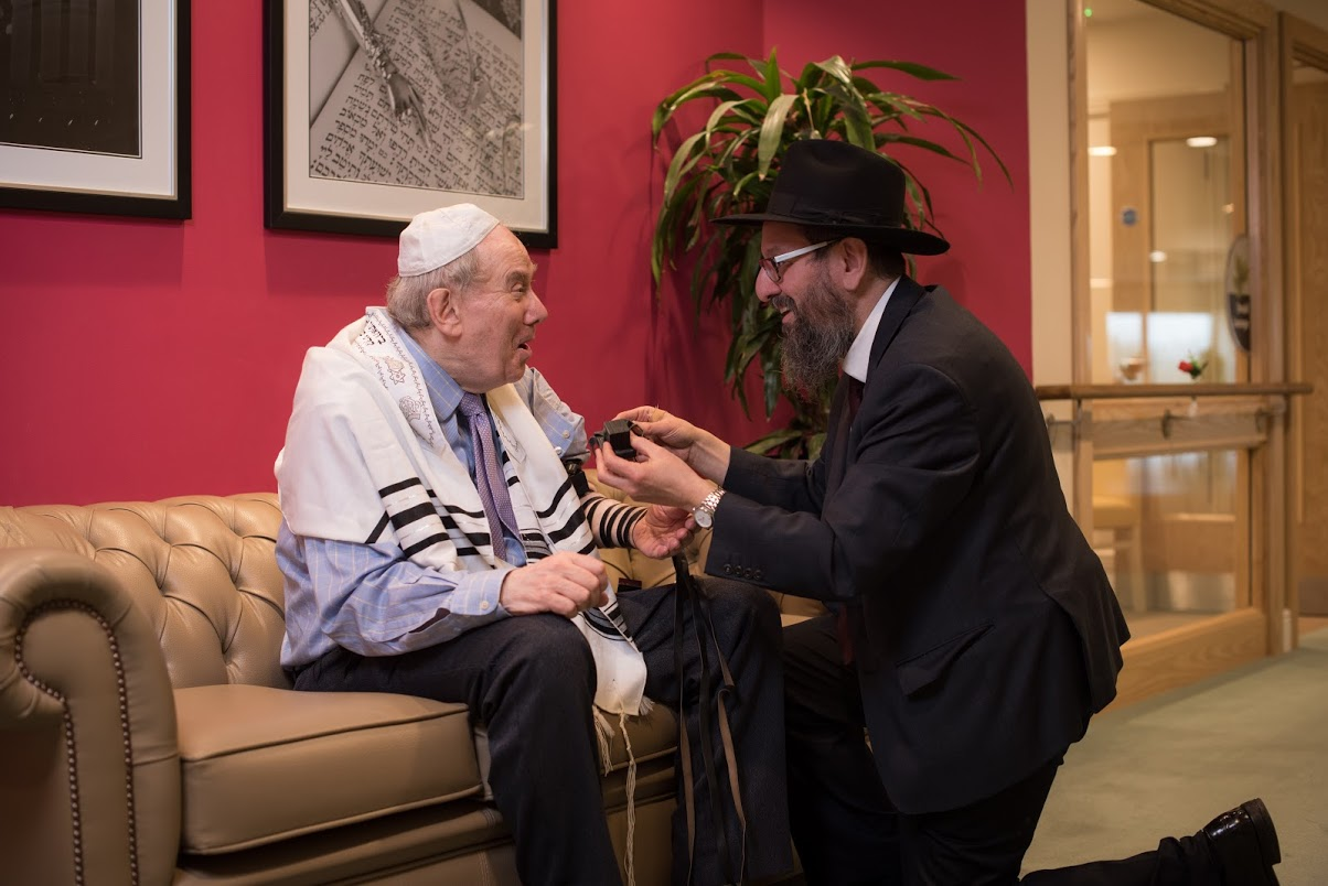 Income growth at Jewish Care despite occupancy woes