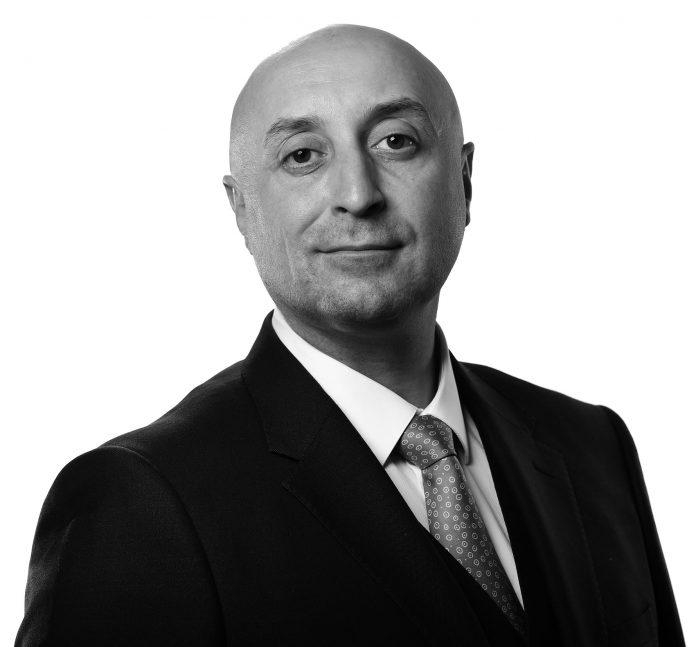 Cygnet Health Care CEO Dr Tony Romero talks to HM
